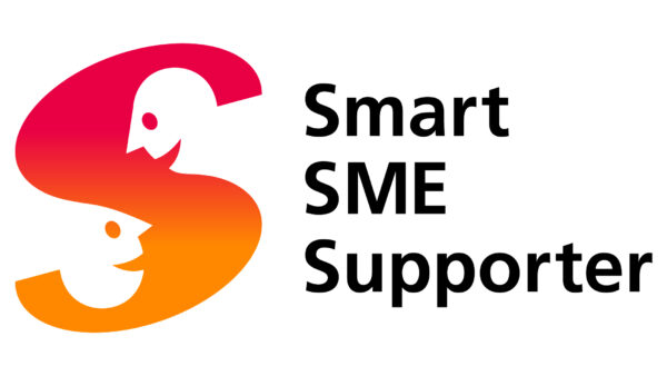 経済産業省「情報処理支援機関(スマートSMEサポーター)」として認定されました